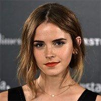 Video emma watson naked Emma Watson