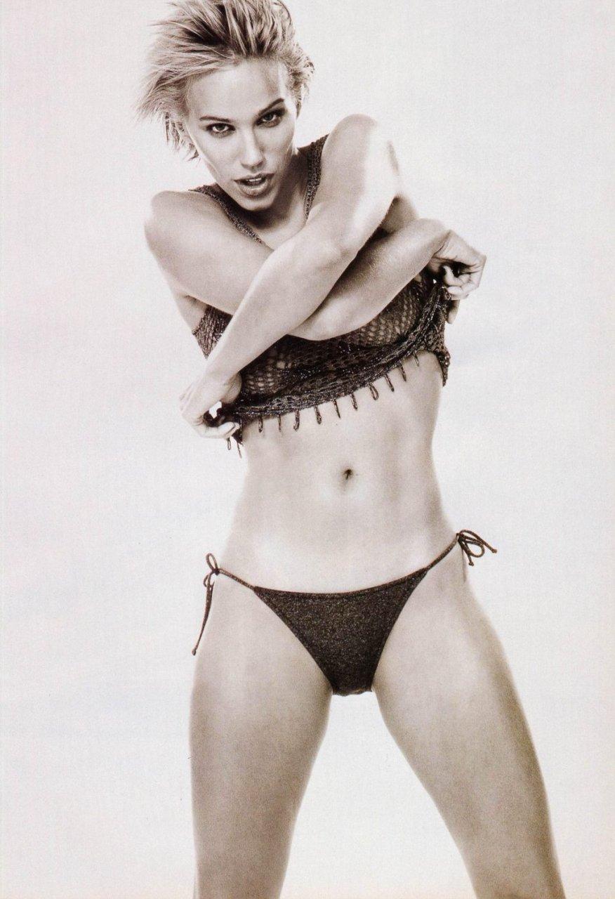 Emma Wiklund Nude & Sexy (32 Photos + Videos)