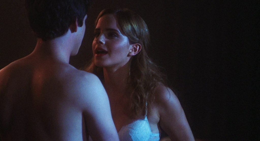 Emma Watson Sexy Scenes (1 Video Compilation and 12 Photos)