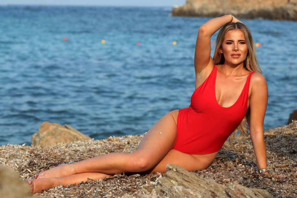 Georgia Kousoulou Sexy (48 Photos)
