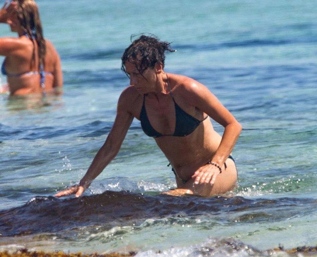 Nude gianna nannini Italian Singer