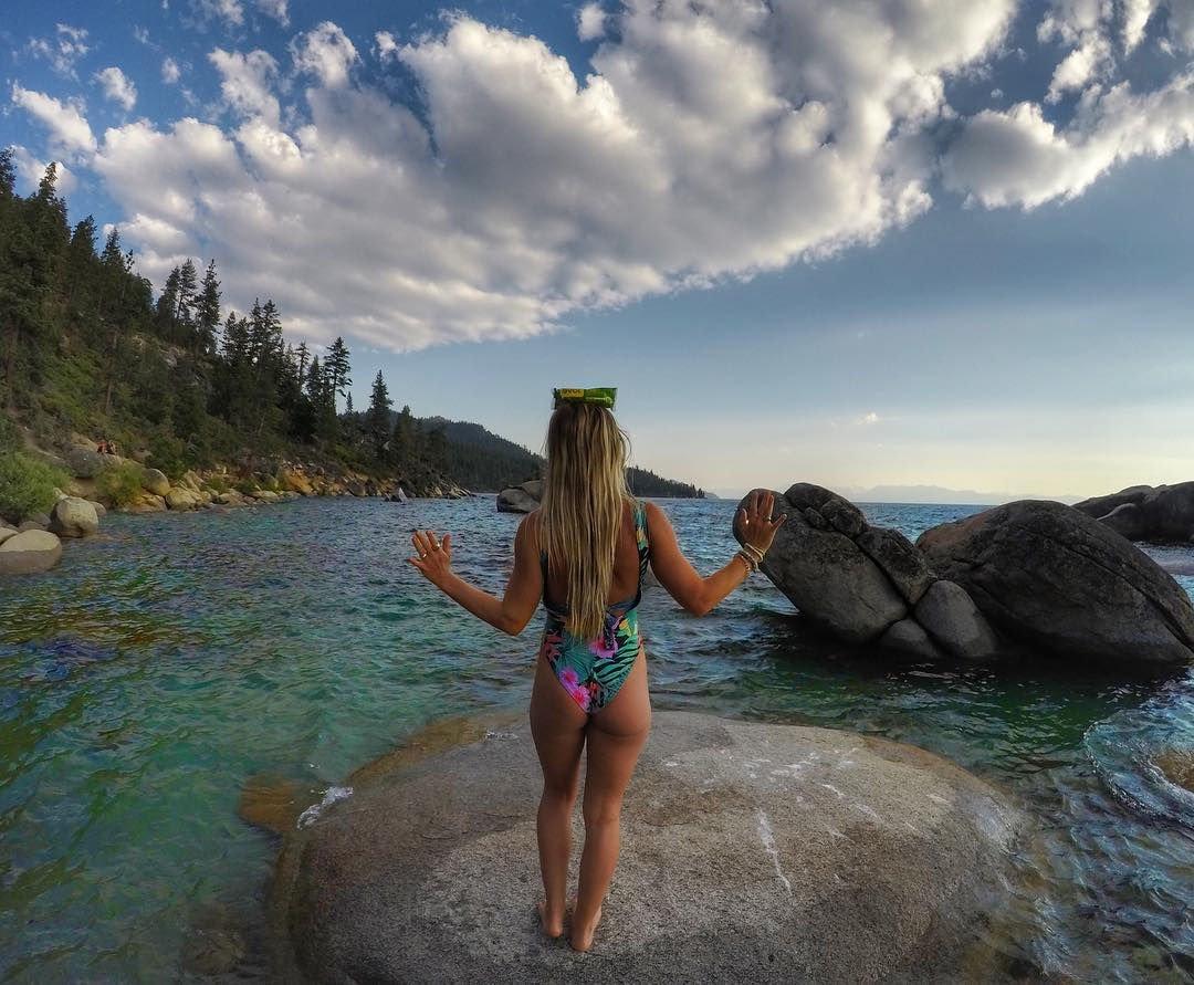 Hannah Teter Sexy (84 Photos)   #TheFappening