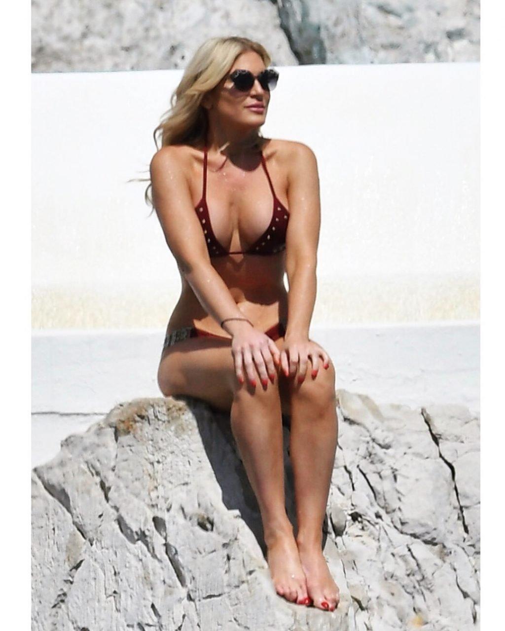 Hofit Golan Sexy (39 Photos)