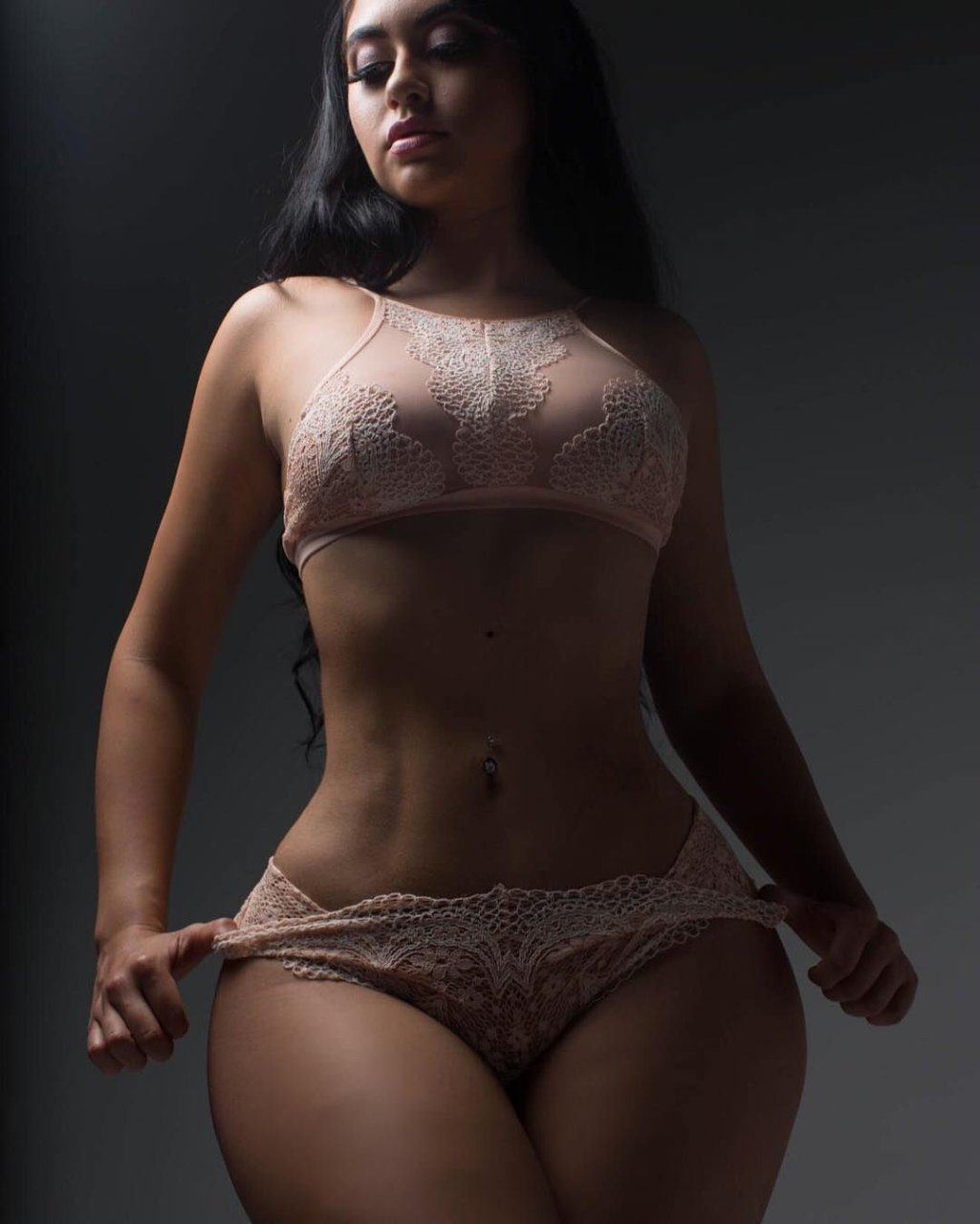Tips On How To Gain Curves, Look Sexy Without Losing Weight