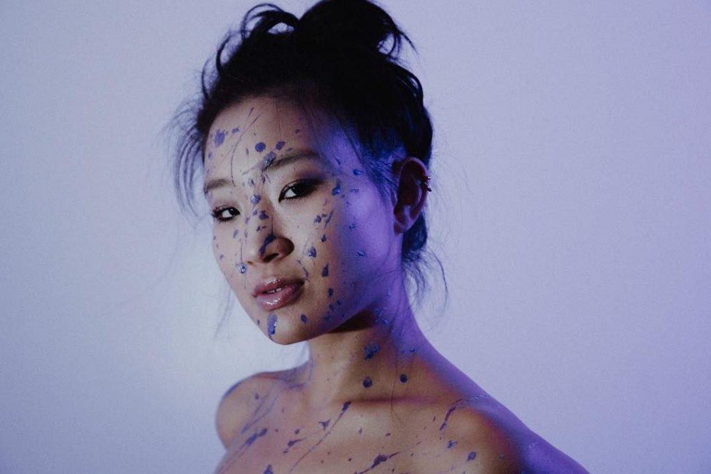 Jeannie Elise Mai Nude & Sexy (50 Photos)
