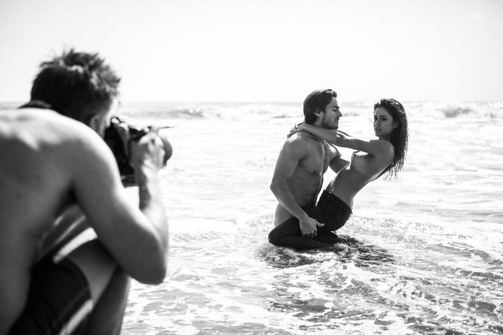 Jehane Paris Nude & Sexy (28 Photos)