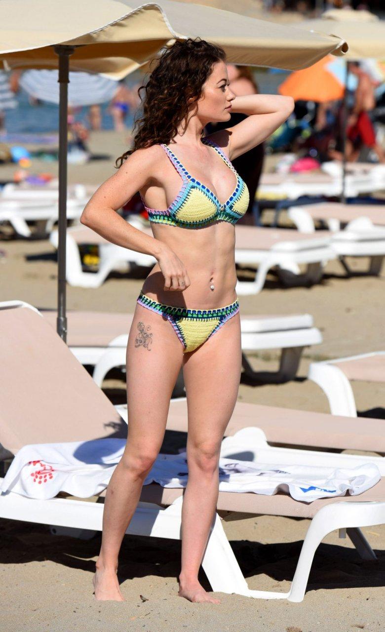 Jess Impiazzi Sexy (21 Hot Photos)