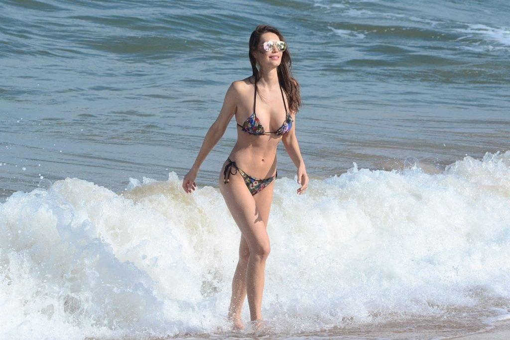Julia Pereira Sexy (58 Photos)
