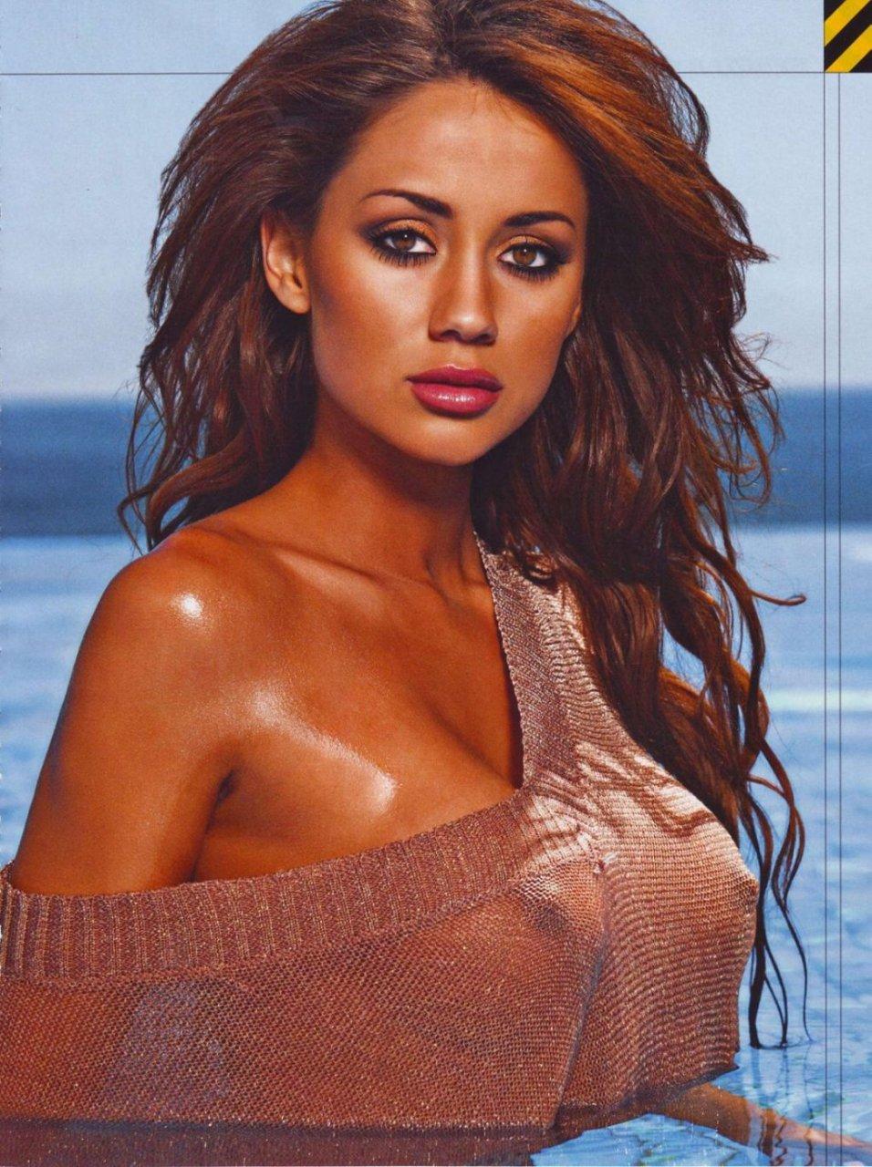 Krystal Forscutt Nude & Sexy (74 Photos + GIF & Videos)