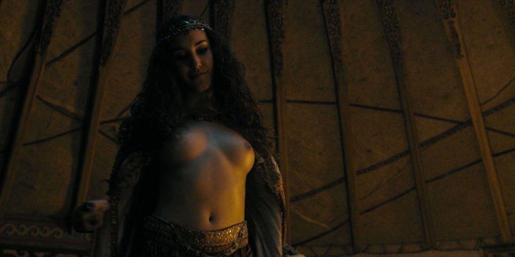 Laura Prats Nude – Marco Polo (7 Pics + GIFs & Videos)
