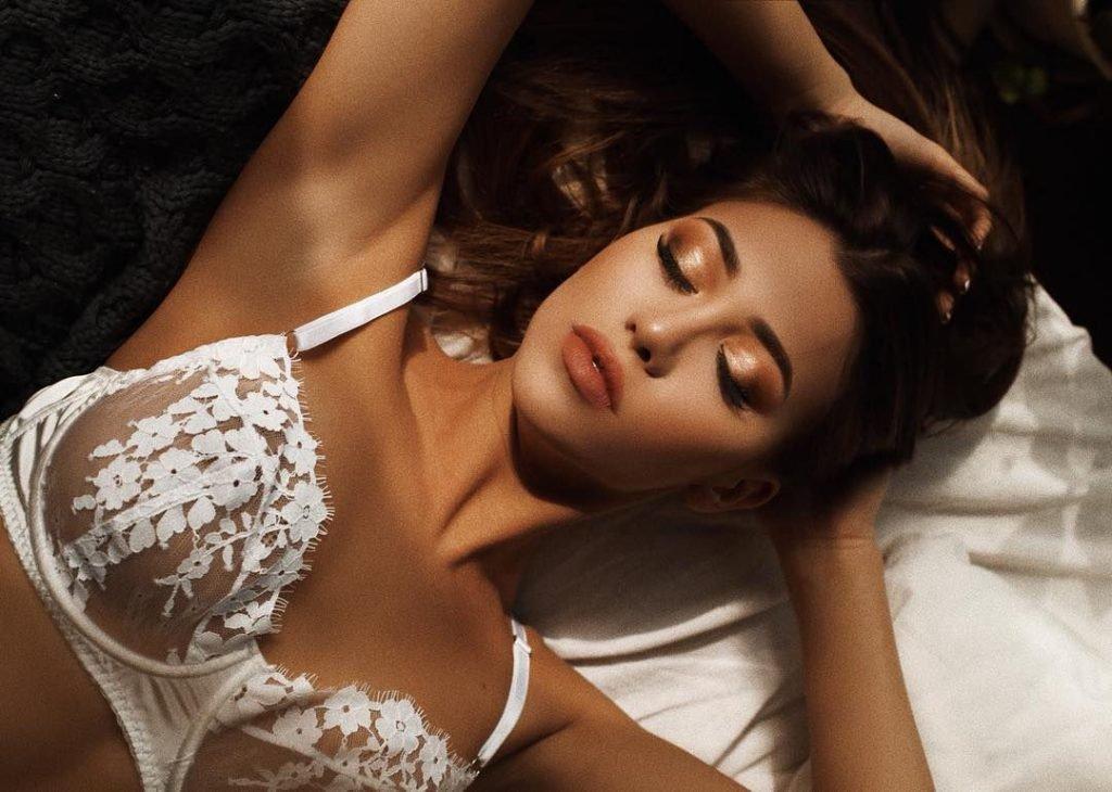 Liya Sitdikova Nude & Sexy (171 Photos)