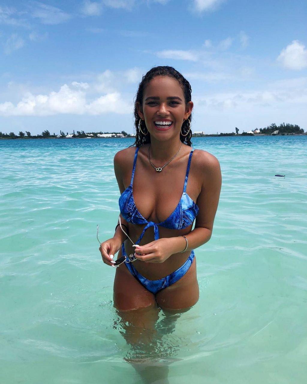 Madison Pettis Sexy (76 Photos)
