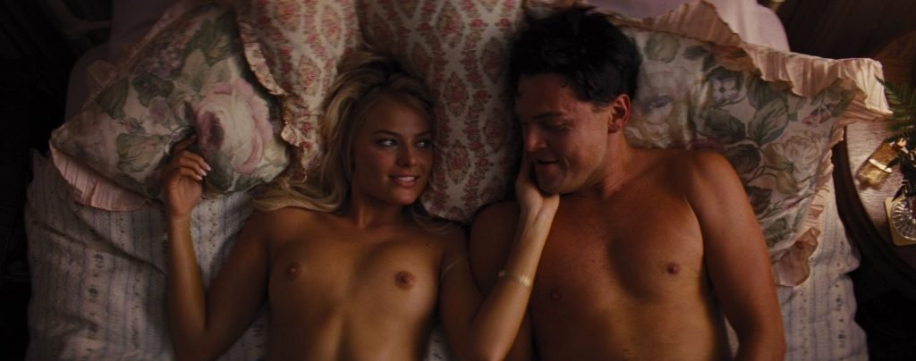 Margot Robbie Nude and Sexy (7 Video and 47 Photos)