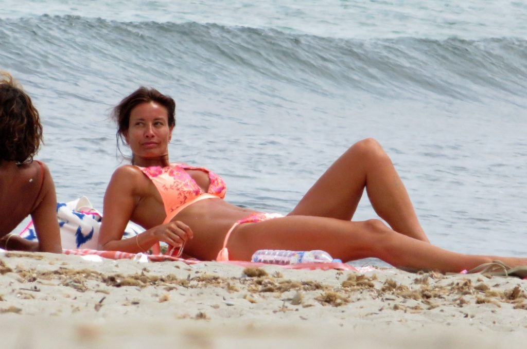 Melanie Sykes Sexy (29 Photos)