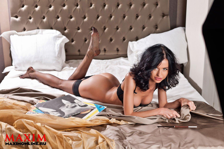 Miroslava Karpovich Nude Photos and Videos