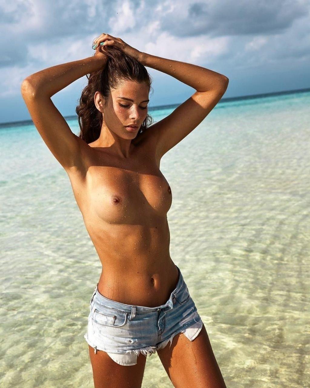 Monica Cima Nude Sexy