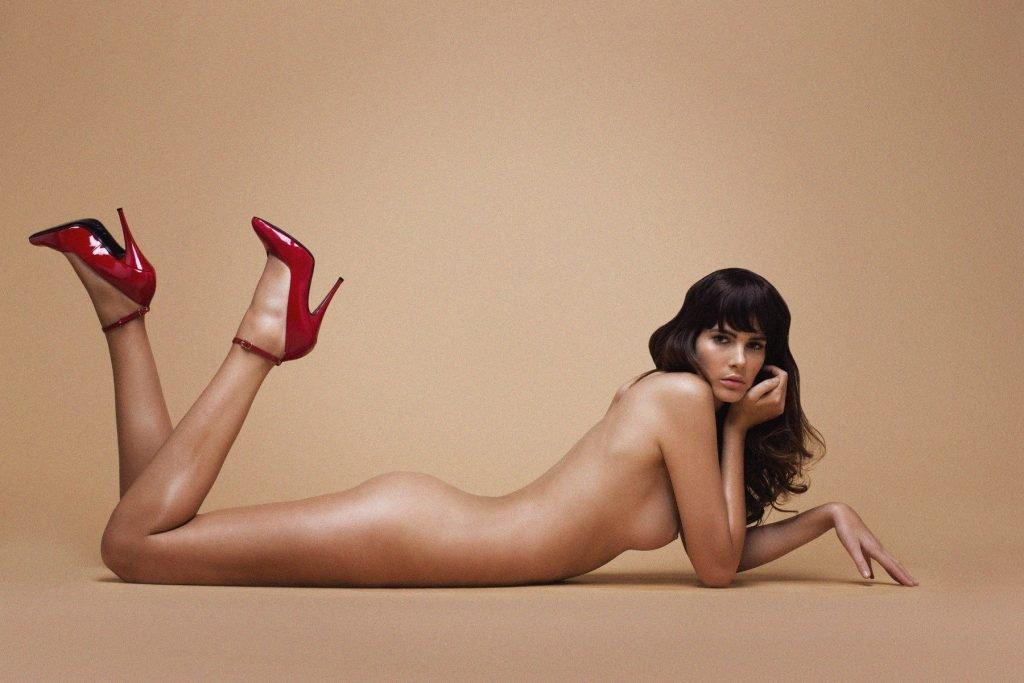 Monica Cima Nude (5 Photos)