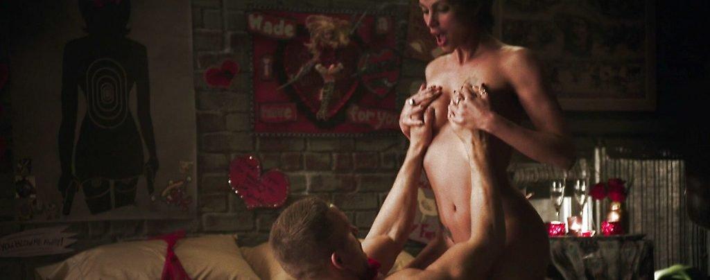 Morena Baccarin Nude Scenes (6 Videos and 46 Photos)