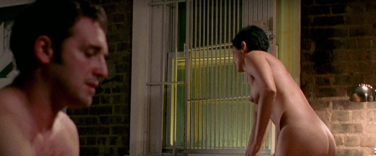 There are morena baccarin nude ass can