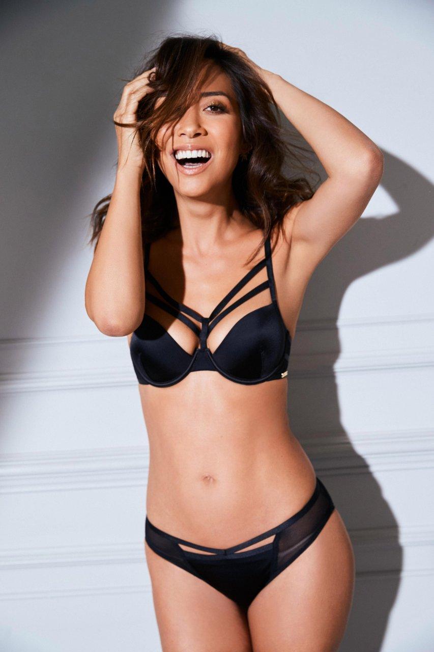 Myleene klaas bikini