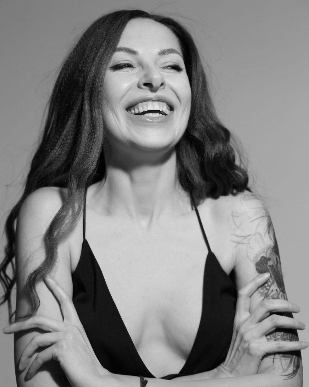 Natalia Krasnova Nude & Sexy (33 Photos)