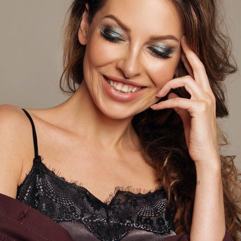 Natalia Krasnova nude 895