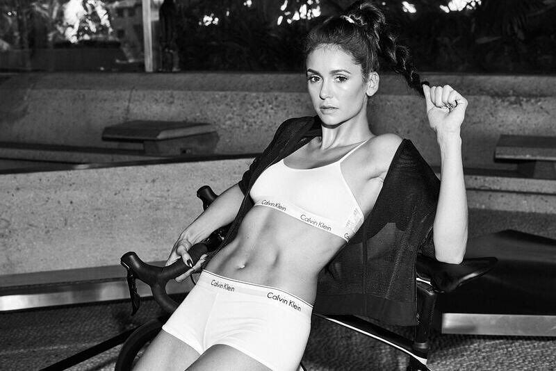 Nina Dobrev Sexy (16 Photos)