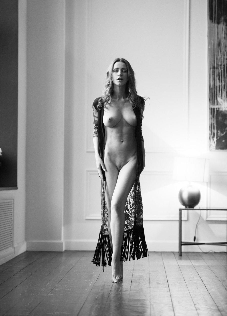 alberti nude Olga