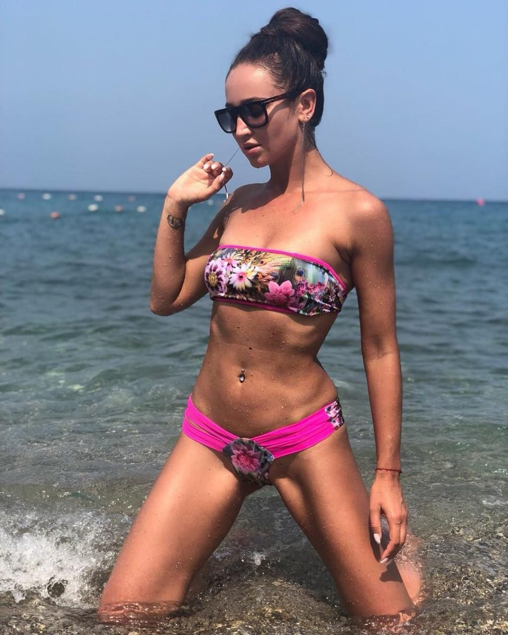 Olga Buzova Nude & Sexy (55 Photos)