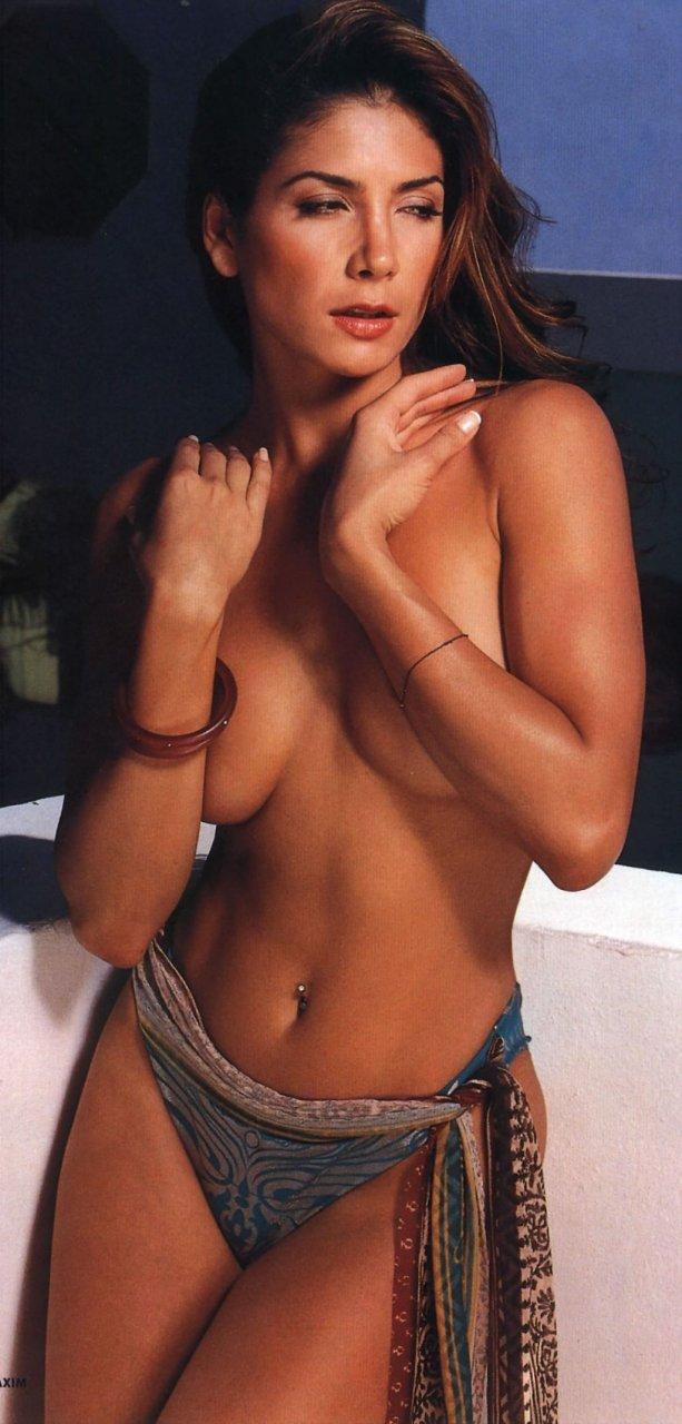 Patricia manterola nakes