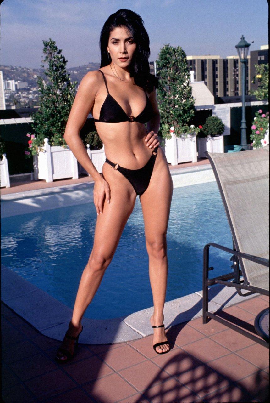 Patricia manterola nude pictures