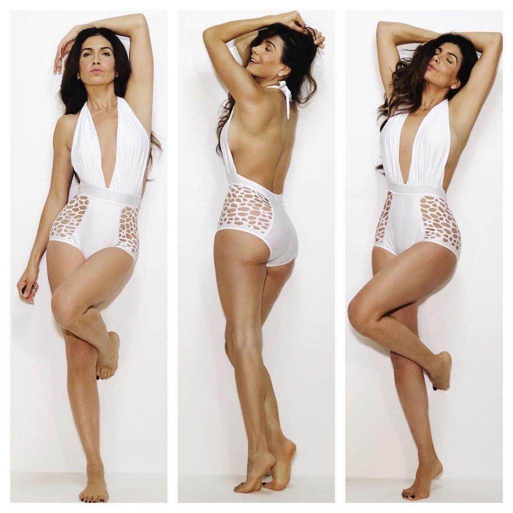 Patricia Manterola Nude & Sexy (140 Photos)