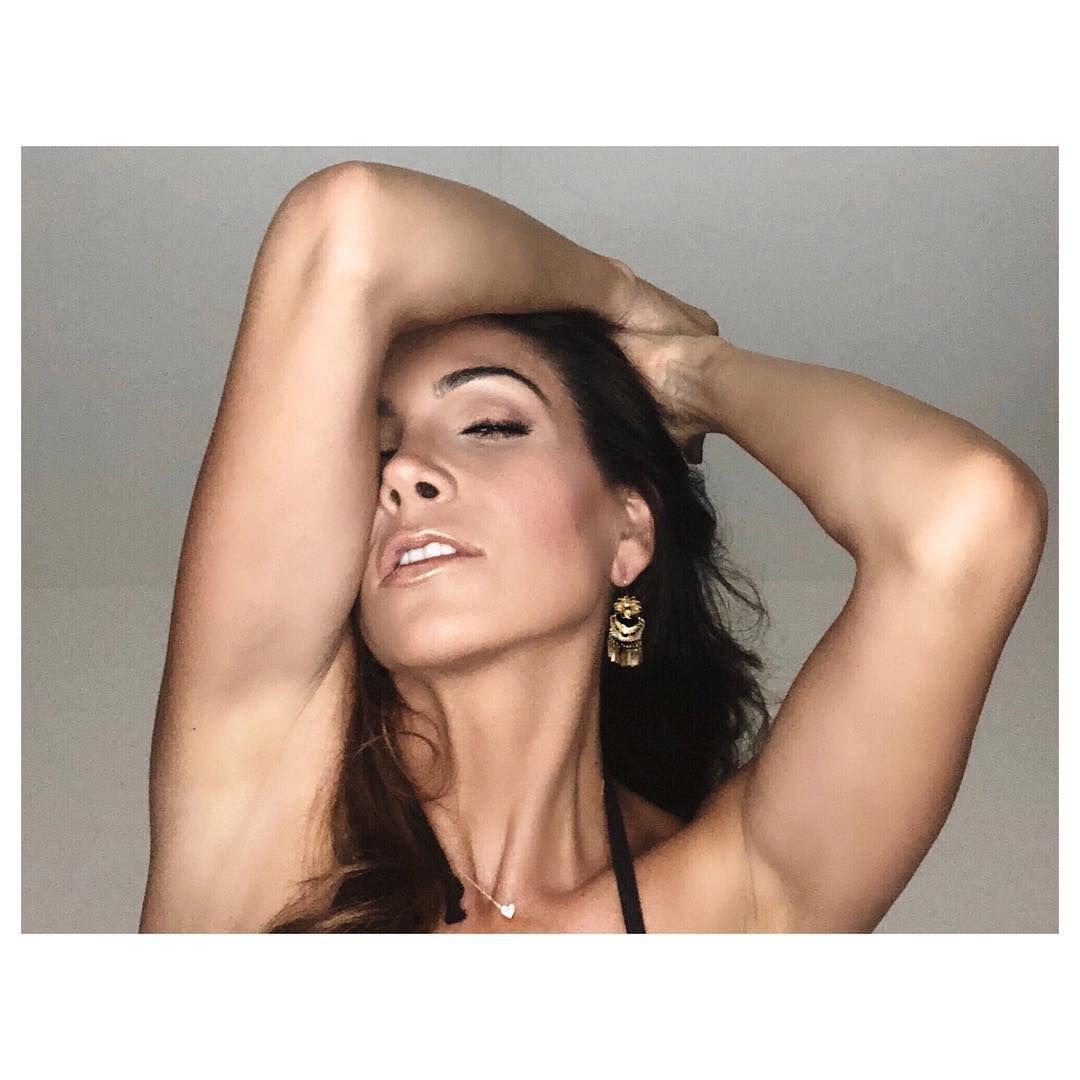 Patricia manterola naked