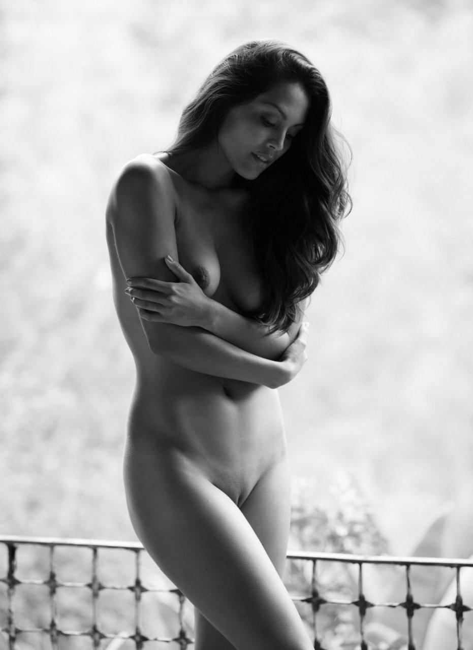 Raquel Pomplun Naked (10 Photos)