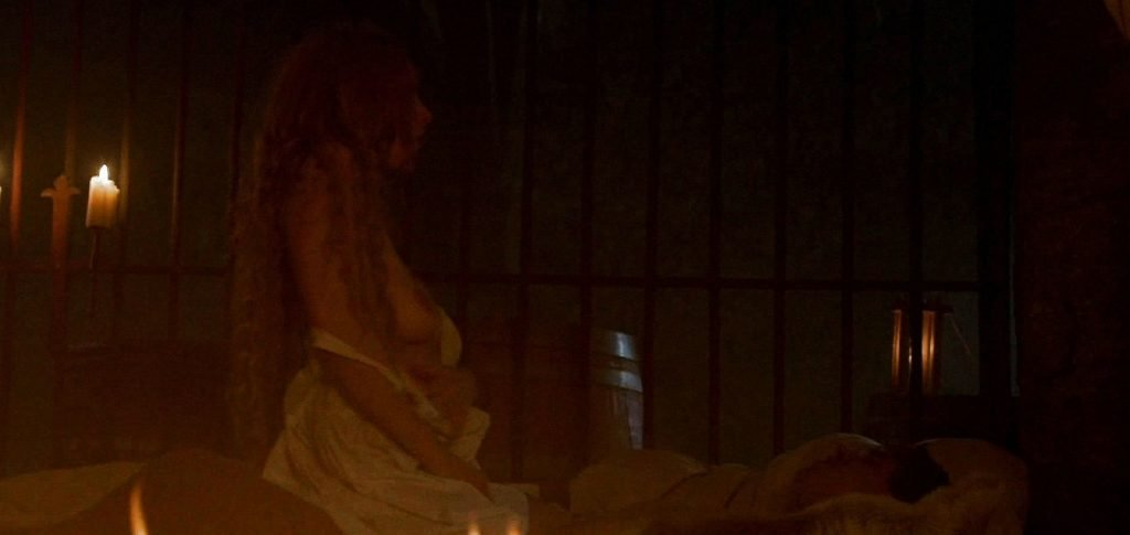 Rebecca Ferguson Nude and Sexy (3 Videos and 30 Photos)
