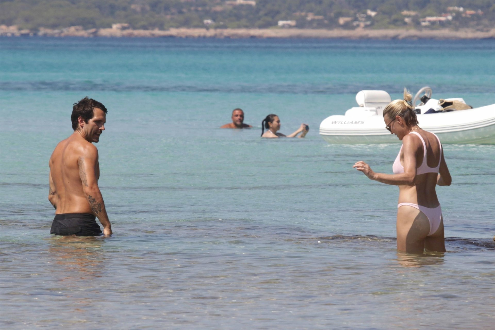 Marie wright nude Nude Photos 52