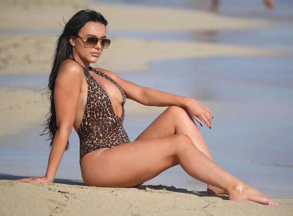 Rosie Williams Nude Photos 8