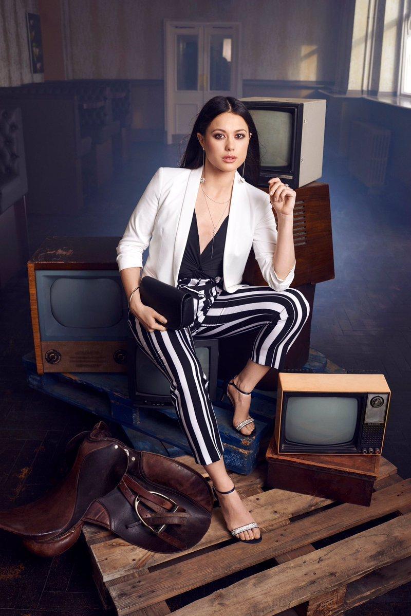 Sam Quek Sexy (12 Photos)