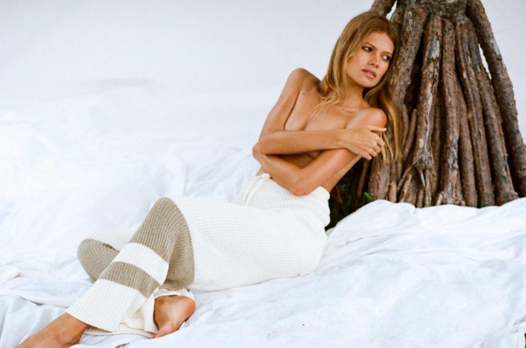 Schirin Frosch Nude & Sexy (43 Photos)