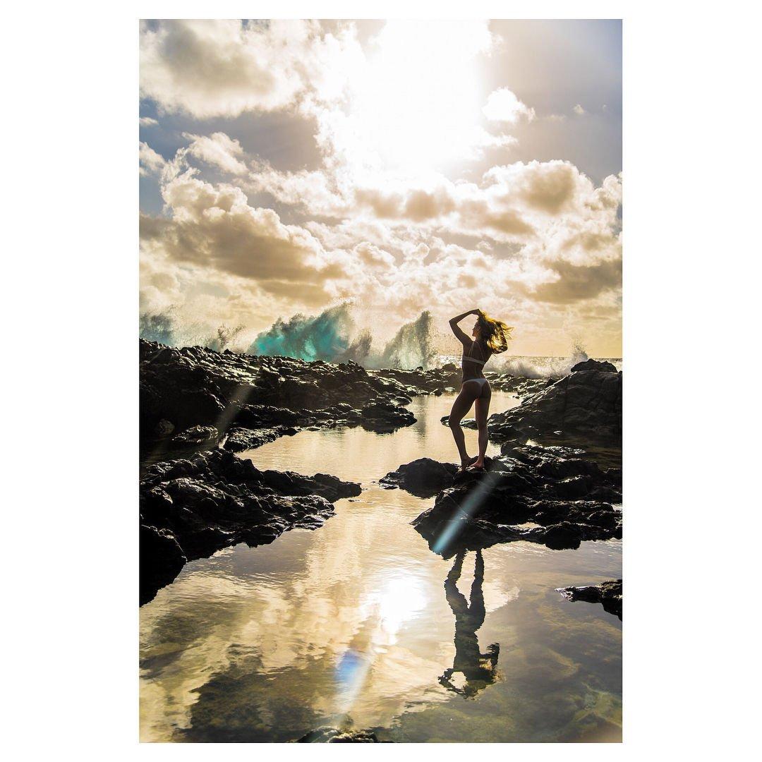 Shantel VanSanten Sexy & Topless (130 Photos) | #TheFappening