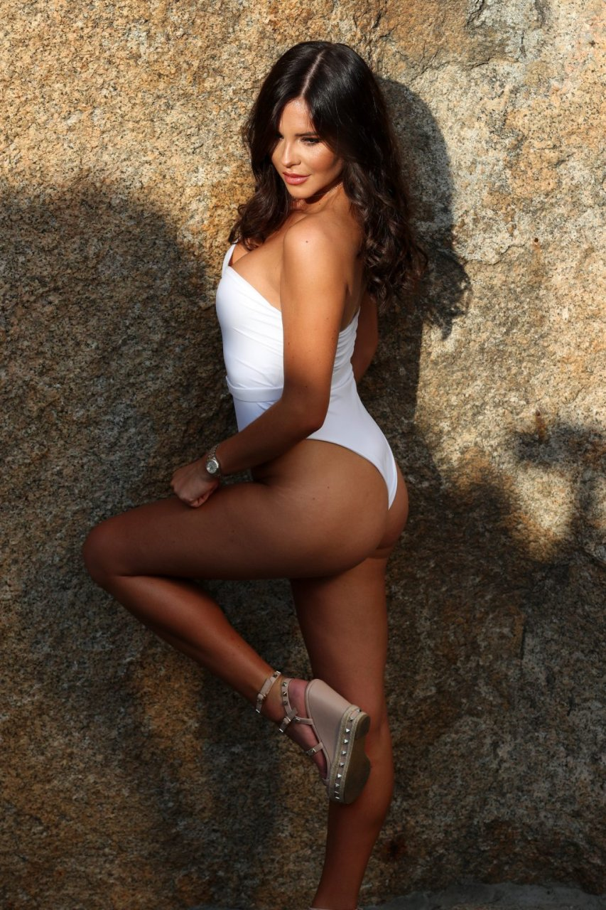 Shelby Tribble Sexy (73 Photos)