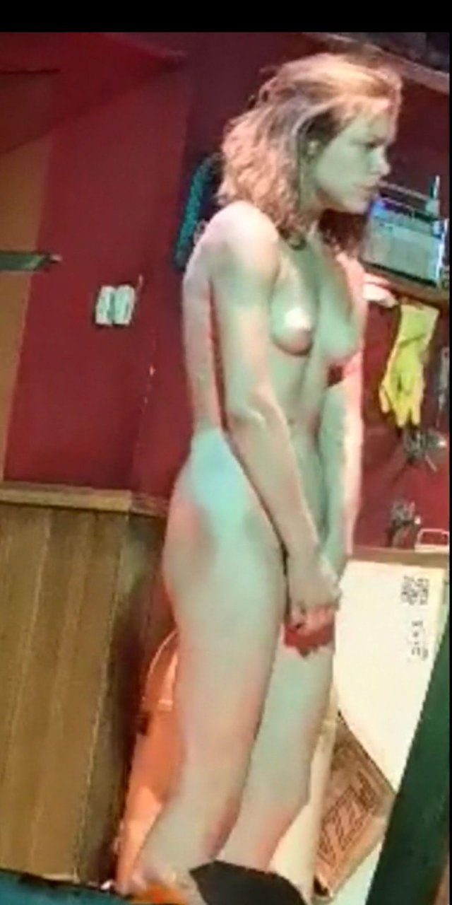Sophie Cookson Naked (2 Pics)