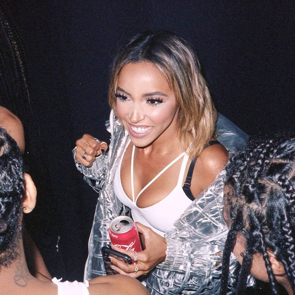 Tinashe Nude & Sexy (69 Photos)