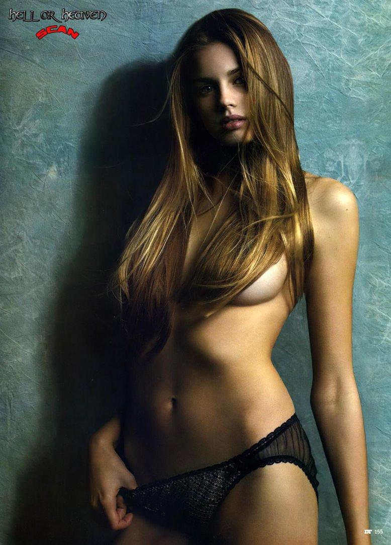 XXX Vanessa Hessler nude photos 2019