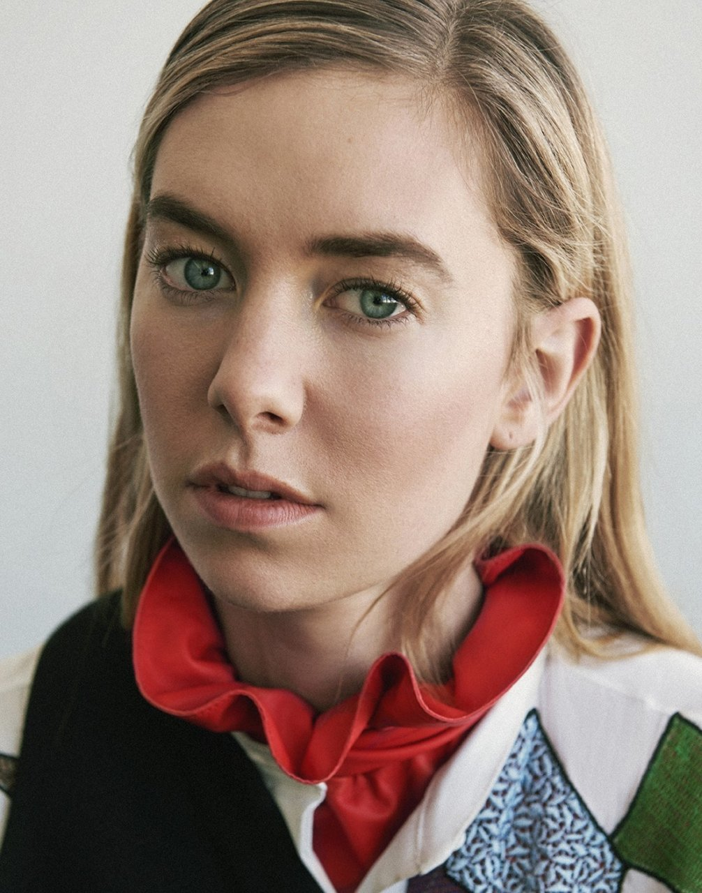 Vanessa Kirby (The White Widow in Mission: Impossible ... Vanessa Kirby