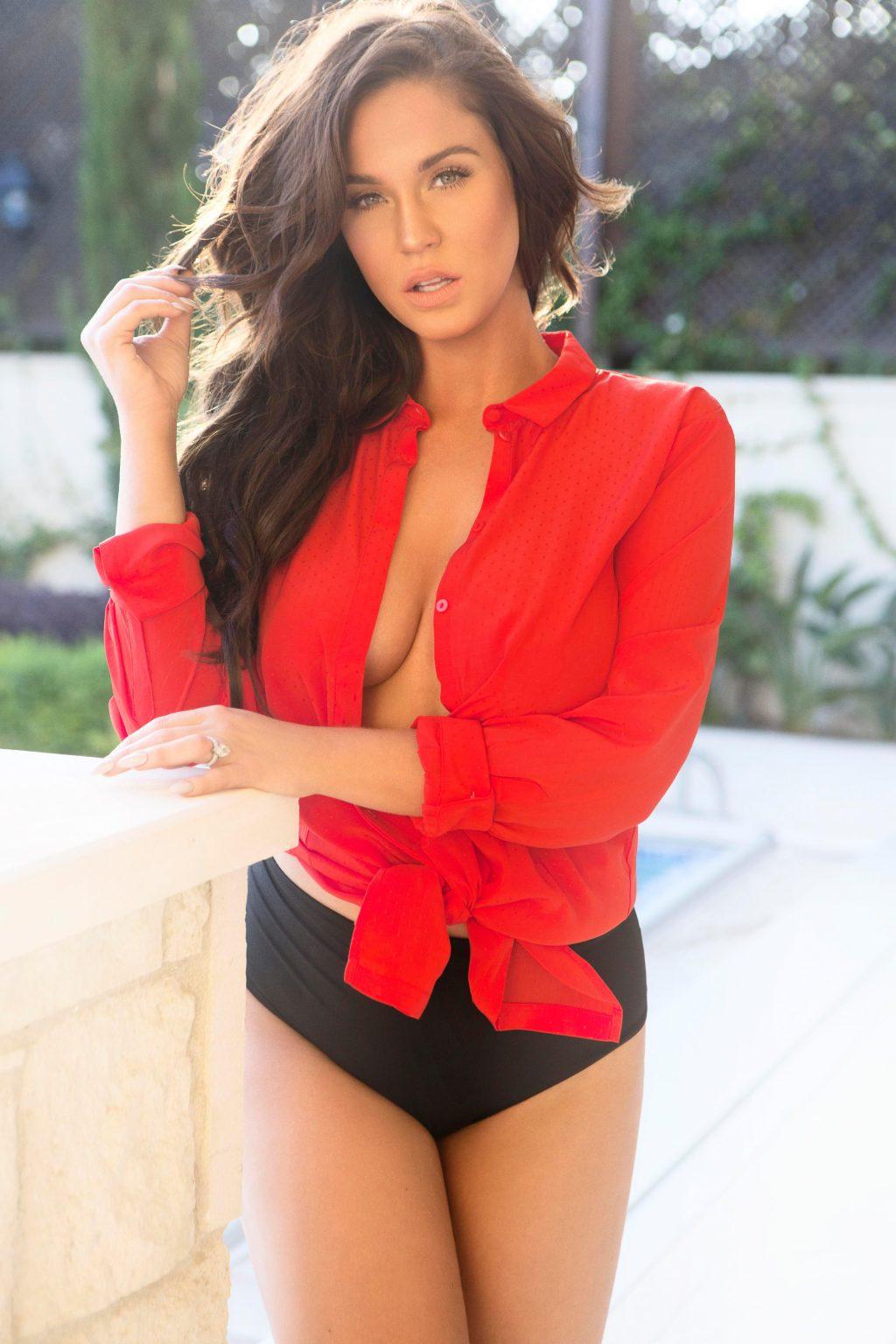 Vicky Pattison Sexy (1 Photo)