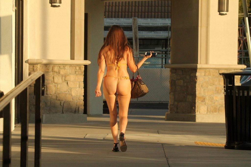 Alicia Arden Hot (20 Photos)