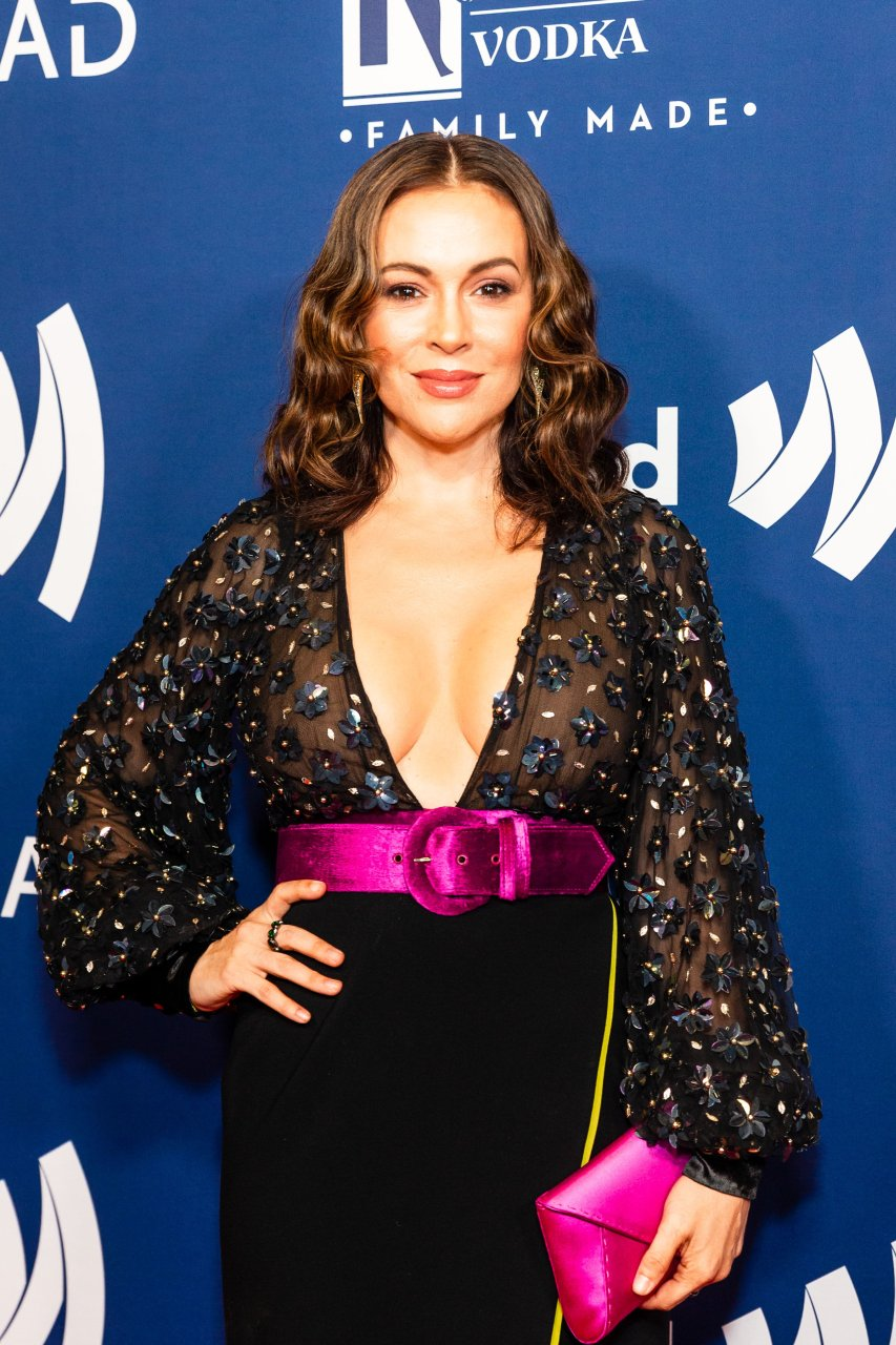 TheFappening Alyssa Milano naked (37 foto and video), Ass, Paparazzi, Selfie, legs 2015