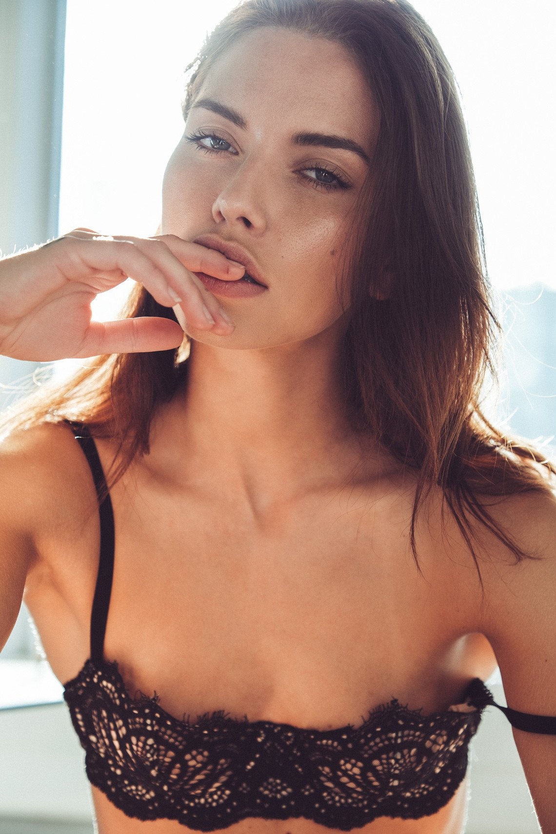 Amelie Nude amelie lamarche nude photos and videos   #thefappening