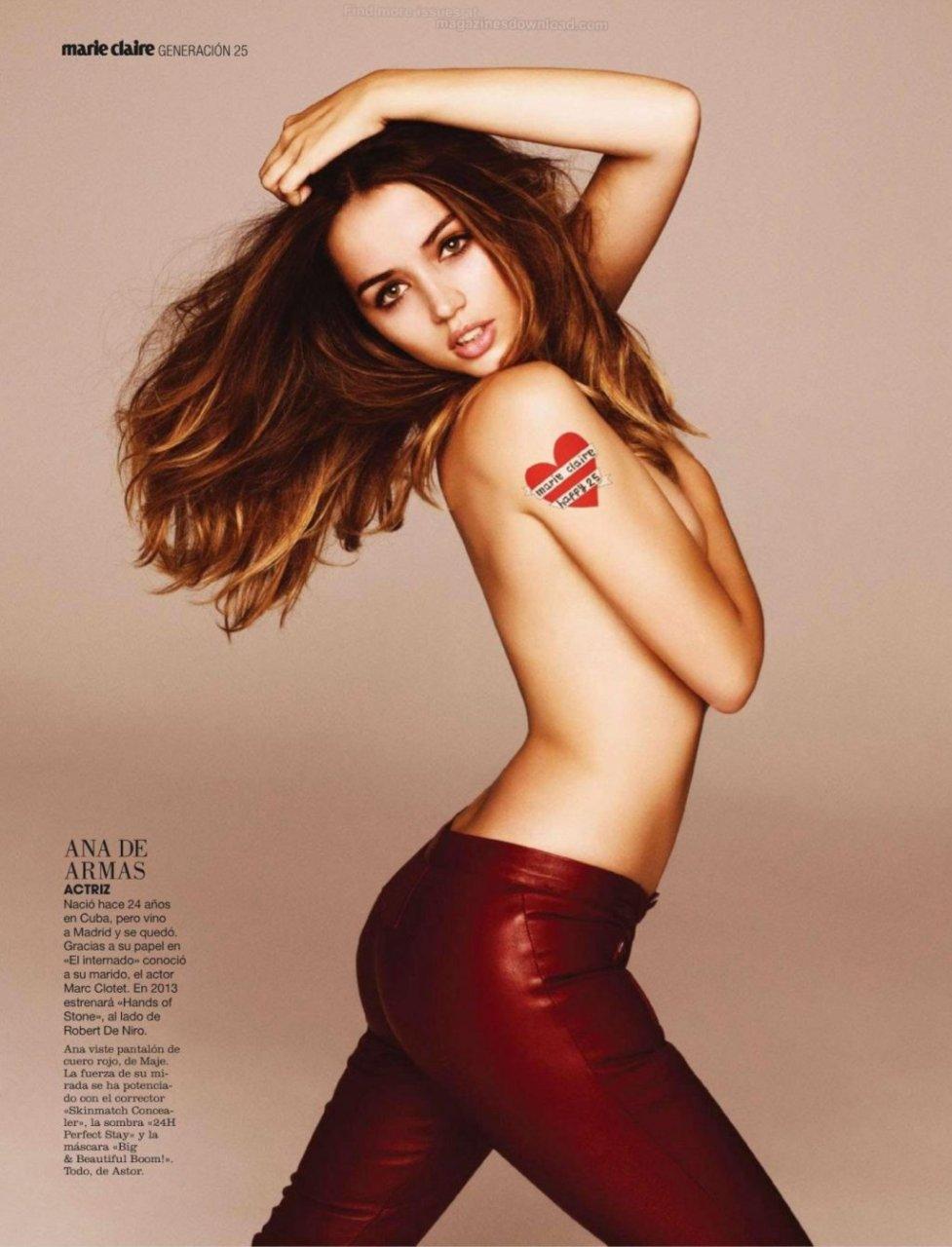 Ana De Armas Boobs ana de armas nude photos and videos | #thefappening